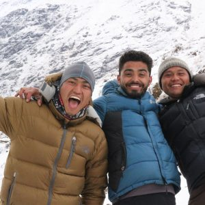 our team By Mountain People