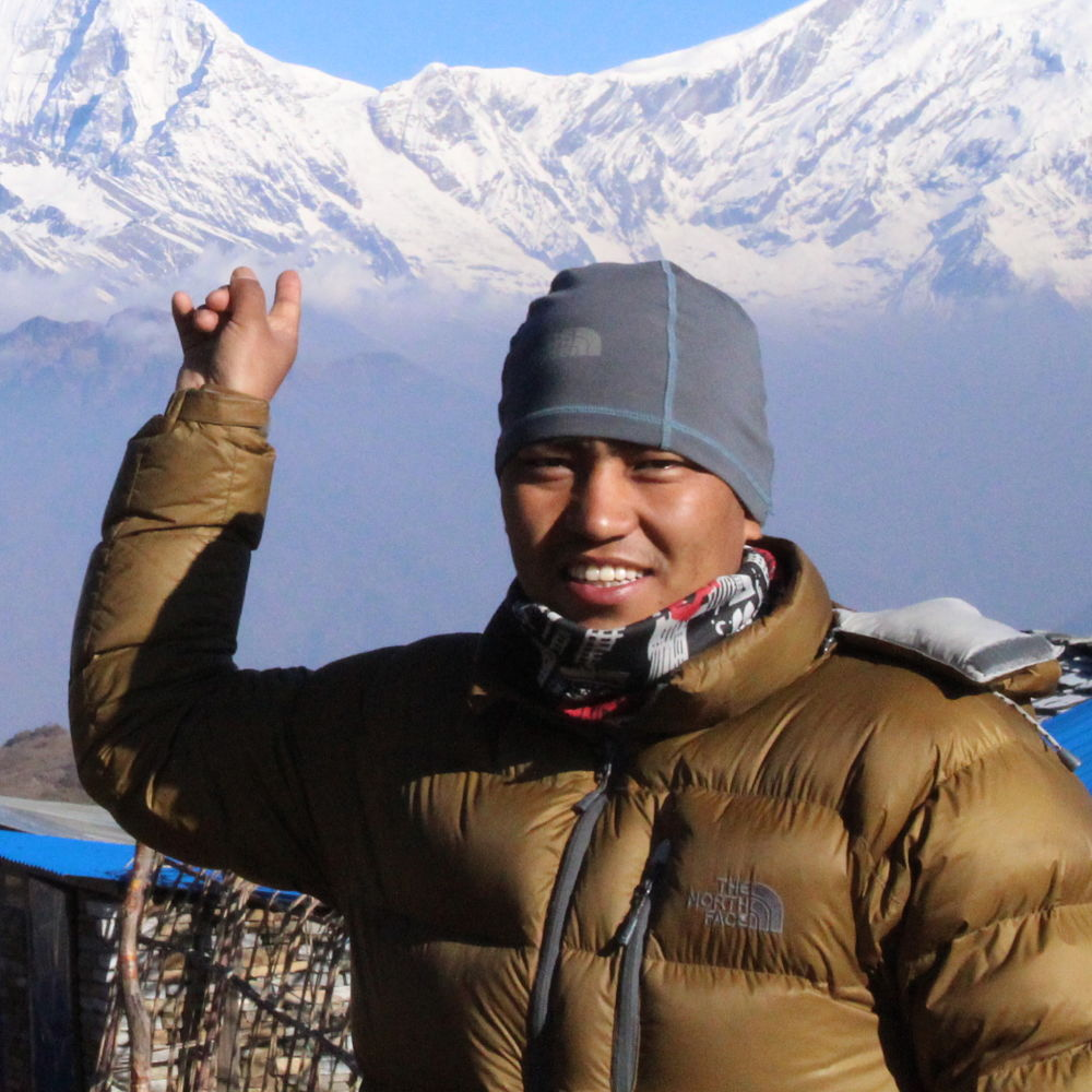 By Mountain People Susis mountain guide